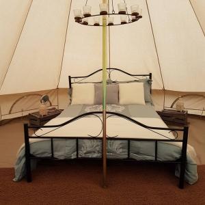 honey bell tent