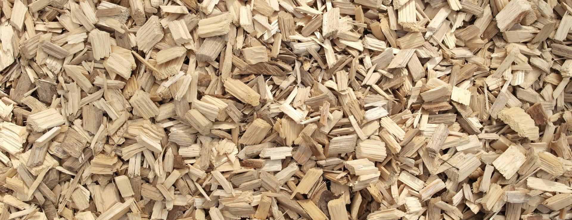 Logs & Biofuel