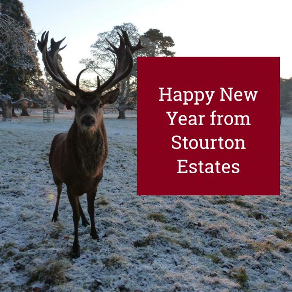 Stourton estates